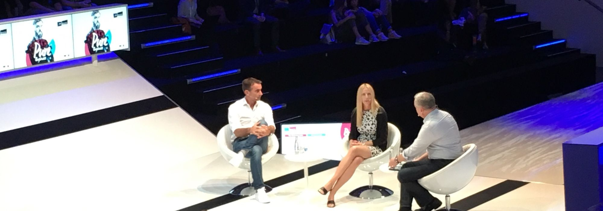 DMEXCO 2016, after day 2