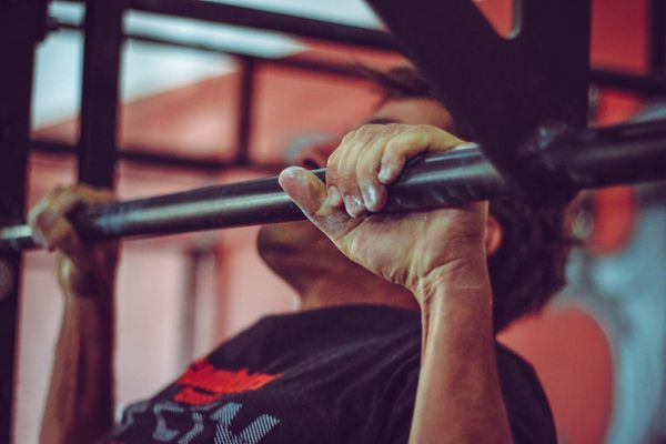 Improving Sales Performance Is Like Hitting The Gym
